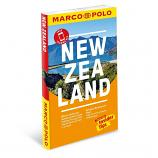Marco Polo New Zealand Pocket Guide