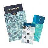 Pacsafe RFIDsleeve Travel Pack - Water