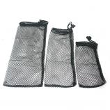 Coghlans Three Piece Mesh Ditty Bag Set