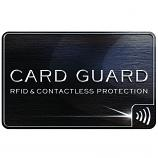 Go Travel RFID Card Guard