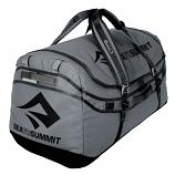 Sea to Summit 90L Duffle Bag - Charcoal