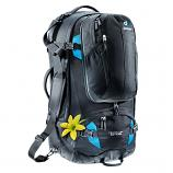 Deuter Traveller 60+10SL Ladies Travel Rucksack