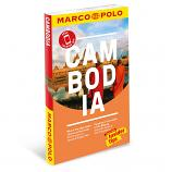 Marco Polo Cambodia Pocket Guide