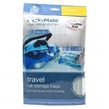 Packmate Travel Roll Storage Bags - Medium