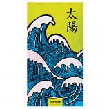 Bubel Cool Waves Towel - Large