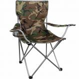 Highlander Moray Camouflage Chair