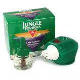 Jungle Formula 2 Pin Plug-In
