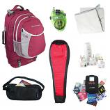 Backpacking Starter Pack - Raspberry