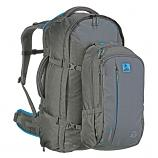 Vango Freedom II 80+20 Travel Pack - Grey/Blue