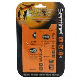 Sentinel RFID Passport & Credit Card Protectors