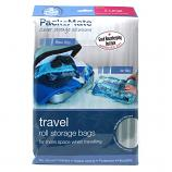 Packmate Travel Roll Storage Bags - Large