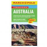 Marco Polo Australia Pocket Guide