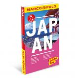 Marco Polo Japan Pocket Guide