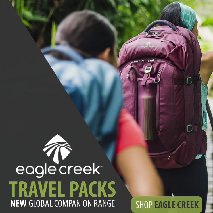 Eagle Creek Packs