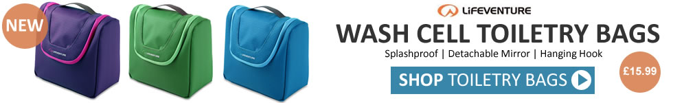 Buy Lifeventure Wash Cell