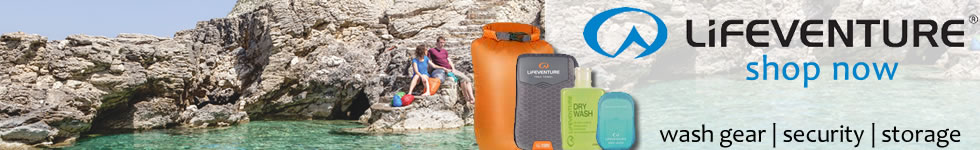 Lifeventure travel accessories