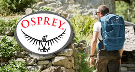 shop osprey